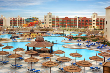Sharm El Sheik – bajeczny podwodny świat