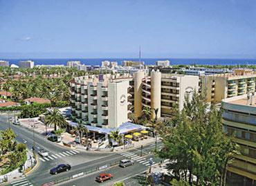 Gran Canaria – gdzie zabawa się nie kończy