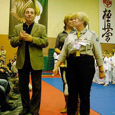 Karatecy dla dzieciaków