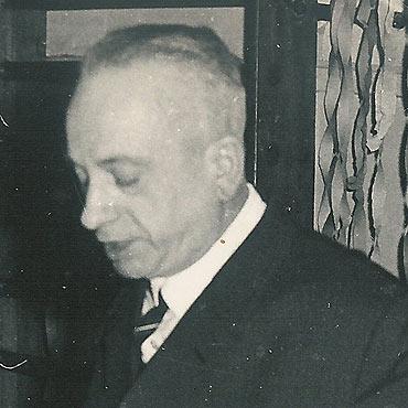 Ludzie polskiego Świnoujścia. Zdzisław Podkowski – nauczyciel