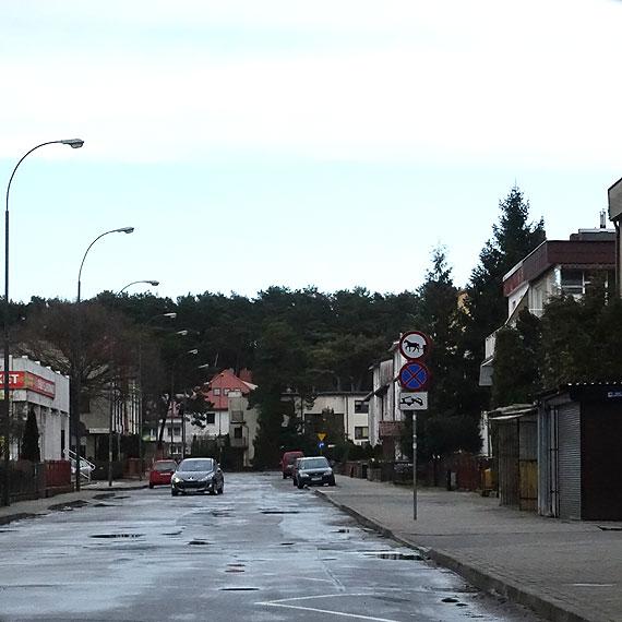 Ulica Roosevelta przejdzie lifting