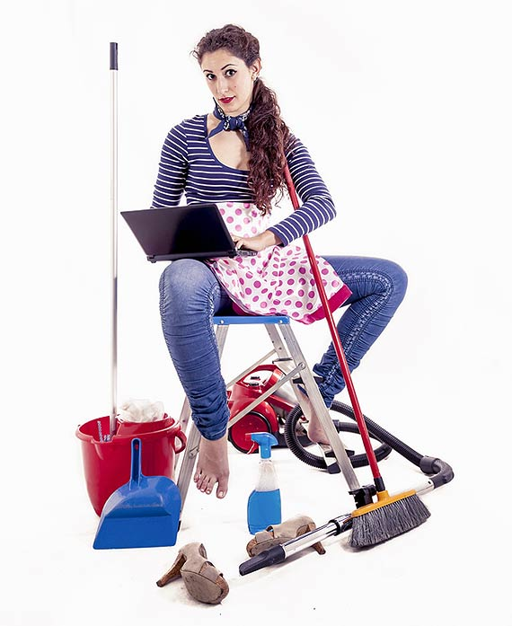 Nabór na sprzątaczkę… tajny?