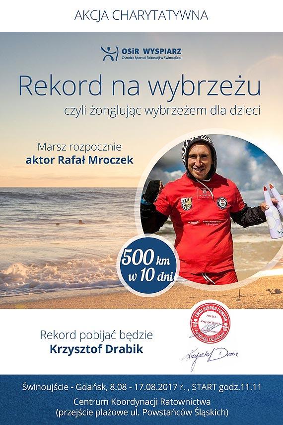 """Twój Rekord Pomaga"""