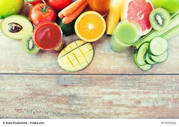 Warzywa i owoce przeciwdziałają chorobom cywilizacyjnym. Jak zwiększyć ich spożycie?