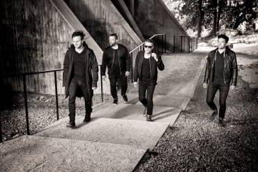 Nowy singiel fińskiej legendy rocka The Rasmus!