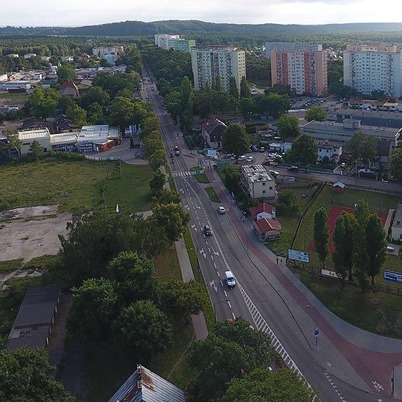Nowy plac zabaw na mapie Świnoujścia. Miejsce do zabaw powstanie przy ulicy Grunwaldzkiej