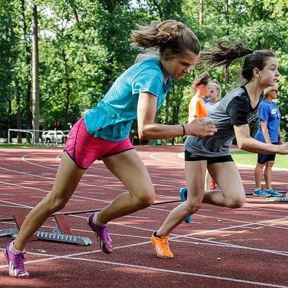 Amelia Grygiel z MKL Maraton z nowym rekordem życiowym!