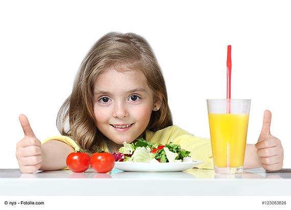 Jak naturalnie budować odporność dziecka?