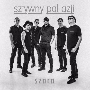 """Sztywny Pal Azji - """"Szara"""""""