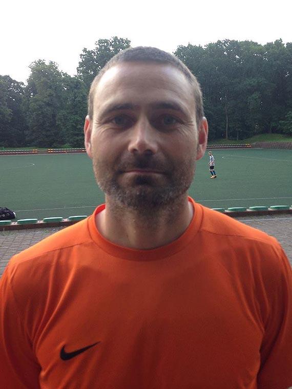 Dariusz Cader nowym trenerem pierwszej drużyny Floty