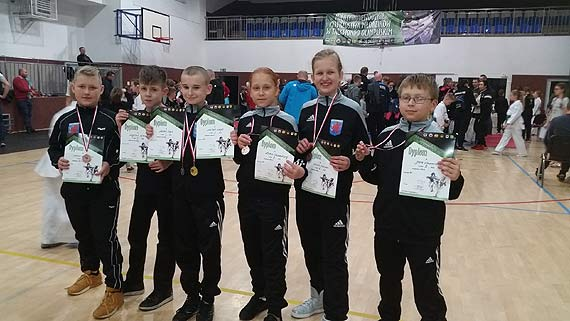 Międzywojewódzkie Mistrzostwa Młodzików w taekwondo olimpijskim