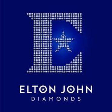 ELTON JOHN ★ DIAMONDS