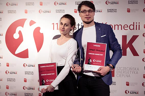SZPAK_mamy zwycięzców konkursu kabaretowego