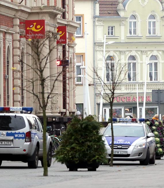 Poczta Polska wyjaśnia: Będąca pod wpływem alkoholu pracownica poczty nie została dopuszczona do pracy