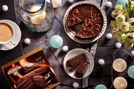Skup się na najważniejszym – świąteczne słodkości zostaw nam!