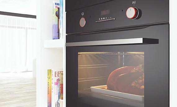 Dwanaście potraw i tylko kilka funkcji AGD: Kuchnia sprytnej gospodyni