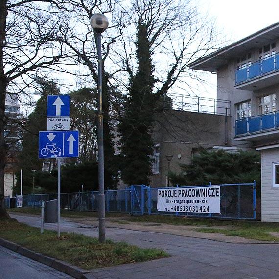 Lokalna wieża Babel? - szyldy i banery już nie tylko po niemiecku