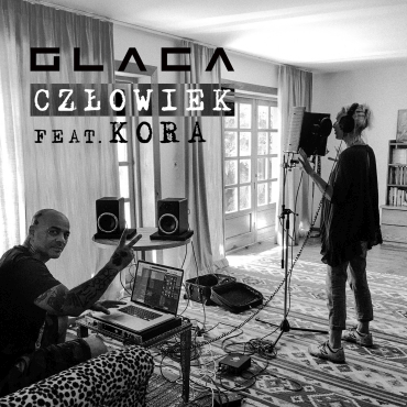 Kora Jackowska i Glaca we wspólnym singlu!