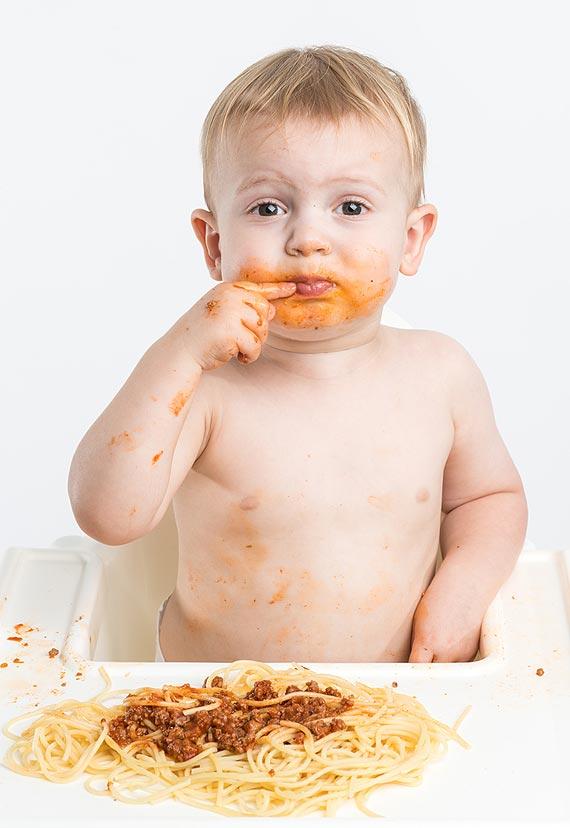 """""""Zjedz tylko mięsko, warzywa możesz zostawić""""  – o mięsie w diecie dziecka"""
