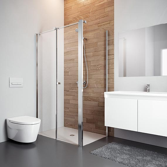 Nowe oblicze luksusu – łazienka komfortowa w każdym wymiarze