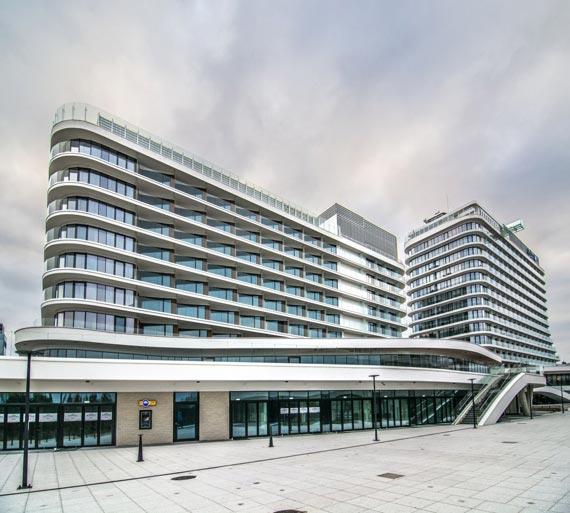 Szczecin i Świnoujście z wyróżnieniami w konkursie Fasada Roku 2017!