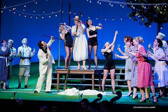 """""""Napój miłosny"""" wraca na scenę Opery na Zamku"""
