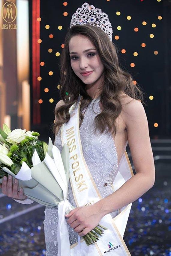 W maju do Świnoujścia przyjedzie Miss Polski 2017