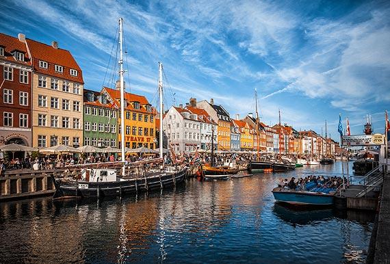 W maju rozpocznij przygodę ze Skandynawią!