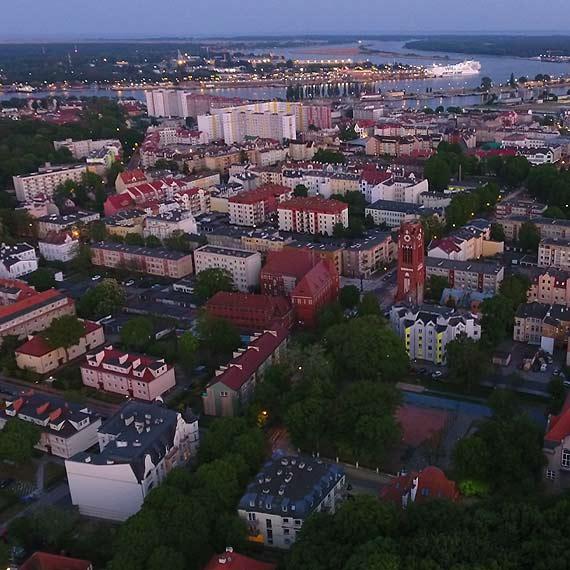 Bywalec Świnoujścia: Kilka spostrzeżeń dla włodarzy tego miasta