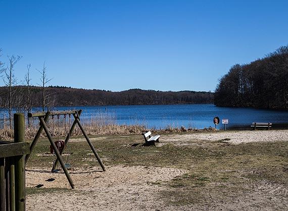 Wycieczka wokół trzech jezior ze Świrami