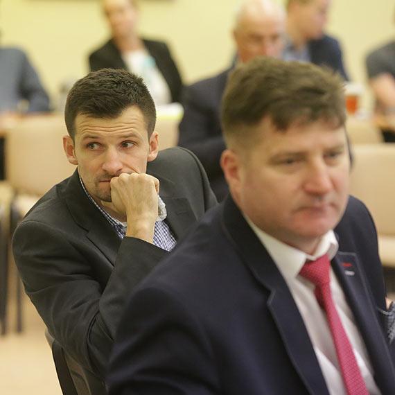 Który z radnych opuścił najwięcej obrad sesji rady miasta? Czy rekordzista ma powody do wstydu?