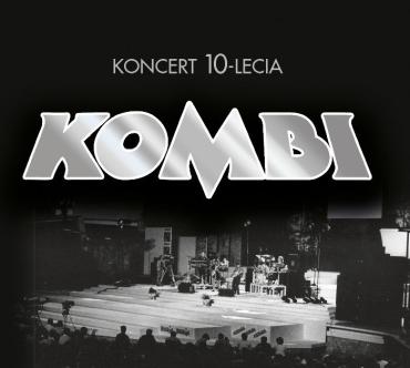 KOMBI koncert 10-lecia