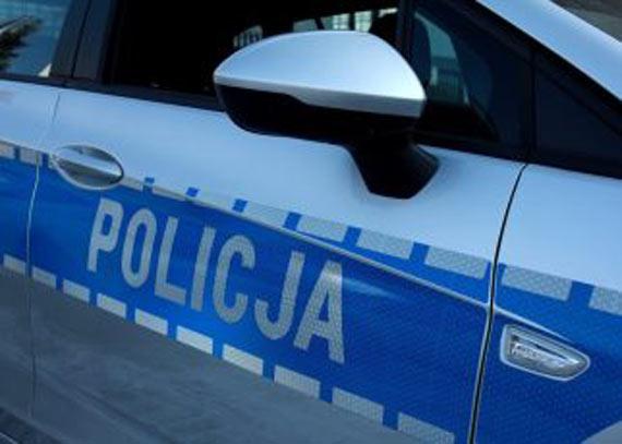 Samochodowa wycieczka do kurortu zakończona zarzutami przestępstwa