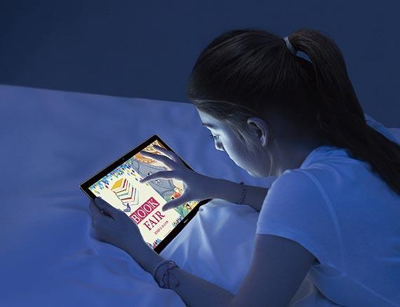 Dziecko i tablet – czym kierować się przy wyborze urządzenia dla najmłodszych?