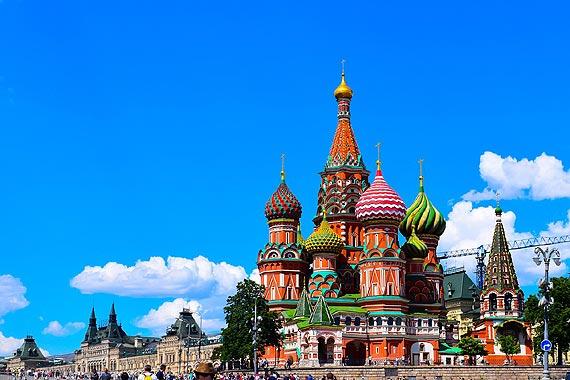 Niezbędnik kibica w Rosji. Jak poruszać się w drodze na mecz?