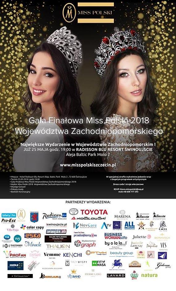Wybory Miss Polski w naszym województwie – kto wygra?