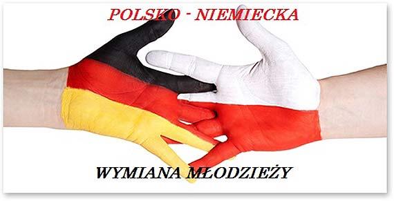 Polsko-niemiecka wymiana młodzieży