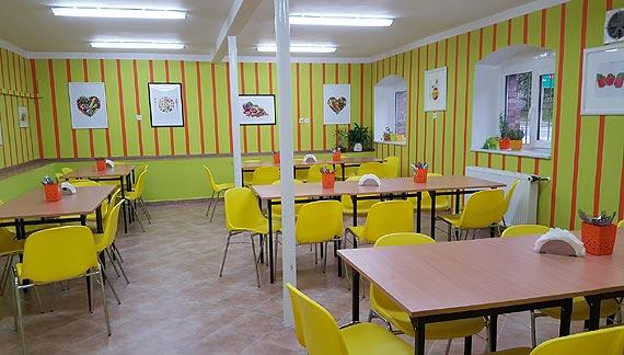 Dlaczego szkolny obiad trafia na śmietnik? Wywiad z Markiem Borowskim, prezesem Federacji Polskich Banków Żywności