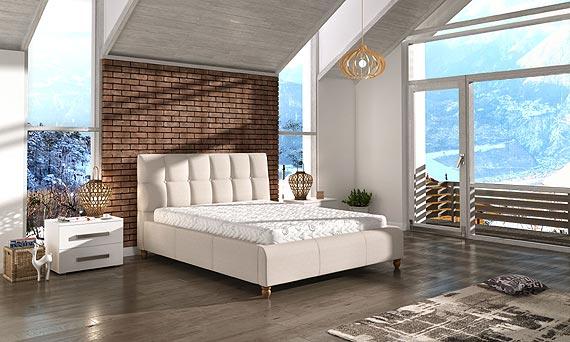 Nowość! Aston marki Comforteo - jedno łóżko, wiele opcji