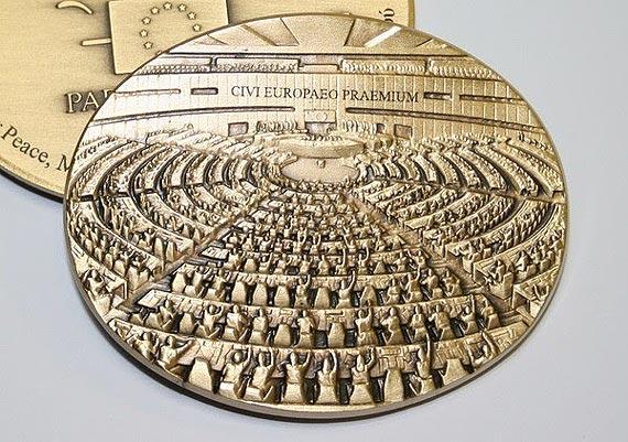 Fundacja Wielka Orkiestra Świątecznej Pomocy laureatem Nagrody Obywatelskiej Parlamentu Europejskiego!