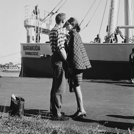 """""""Odra""""– pożegnania """"Tak kiedyś było"""" - zabieramy Czytelników w sentymentalną podróż szlakiem czarno-białych fotografii – Odra, pożegnania"""