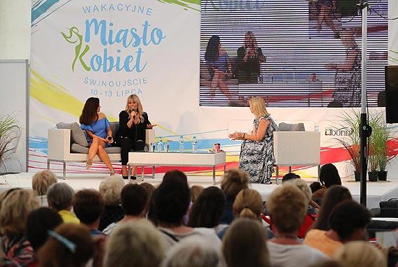 Wakacyjne Miasto Kobiet: 9-12 lipca w Świnoujściu!