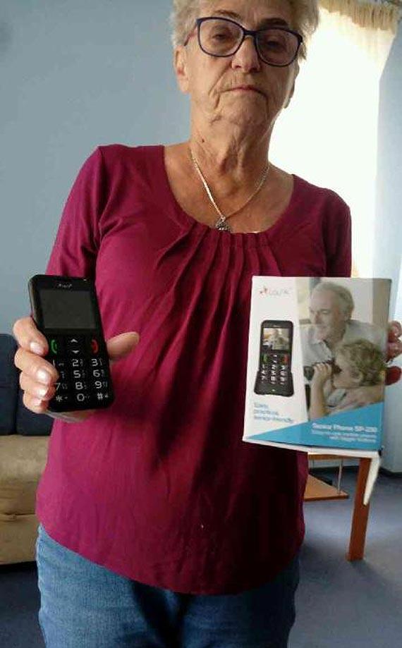 Kupiła wadliwy telefon w Świnoujściu. Mówią, że pomoże jej rzecznik z Warszawy