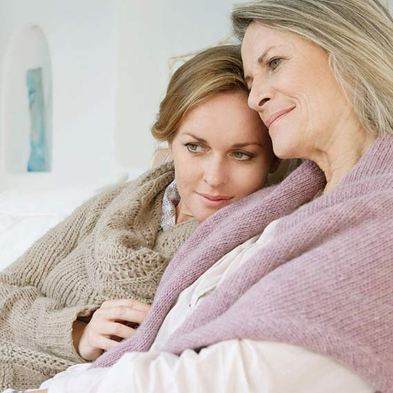 Masz 50-69 lat? Zrobiłaś już mammografię?