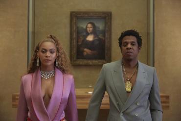 THE CARTERS - nowa płyta Beyonce i Jay-Z także na płycie CD! Krążek w sklepach już 6 lipca!