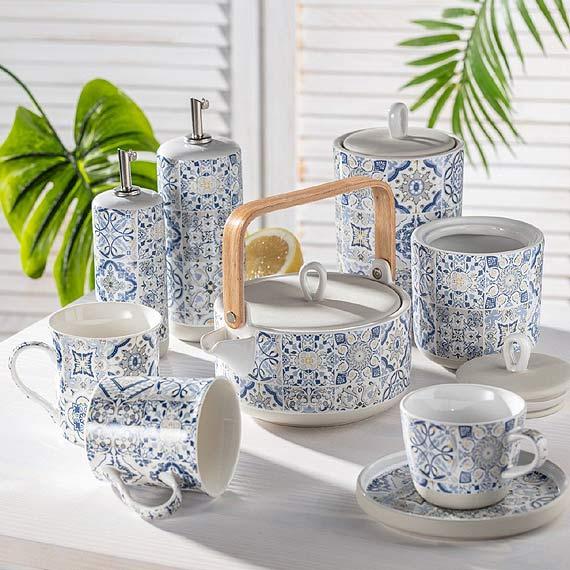 Podano do stołu, czyli 3 wskazówki, dzięki którym wybierzesz idealną porcelanę