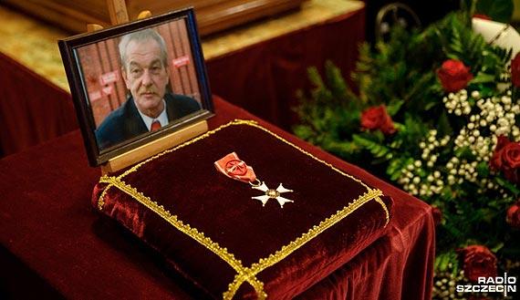 """Zbiórka na nagrobek dla Stanisława Możejki, legendy """"Solidarności"""""""