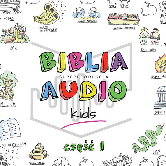 Audiobook, który ułatwi Ci rozmowę z dzieckiem o wierze