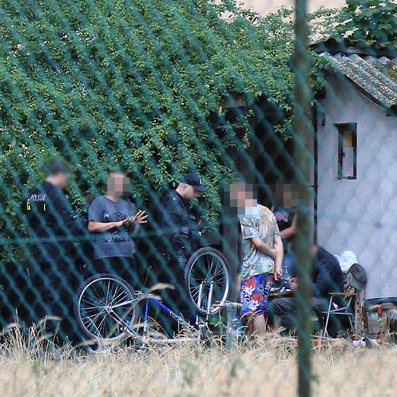 Seryjny złodziej rowerów i paser zatrzymani