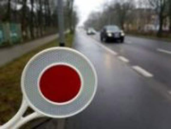 Nie zatrzymał się do kontroli drogowej, bo miał aktywny zakaz kierowania pojazdami